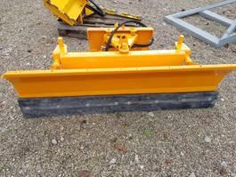 snow shovel truck attachment Boxer AGRI sneeuwschuif