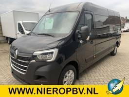 closed lcv Renault t35 l3h2 180pk navi NIEUW 2020