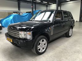 suv car Land Rover 2.9 Td6 Vogue | 4x4 | SUV | Diesel | Yougtimer 2002