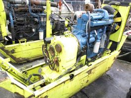 engine equipment part Valmet 612DS