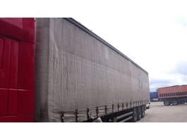 tilt semi trailer Samro ST39MHPE 2004