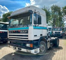 trattore stradale DAF 95.400 ATi SpaceCap Manualgear GOOD CONDITION