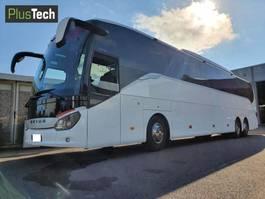 tourist bus Setra S517 HD 2016