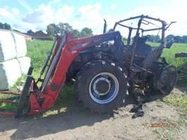farm tractor Case Farmall 85A 2017