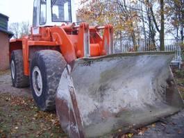 wheel loader O & K F 2010 Deutz V8 1989