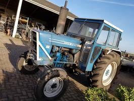 farm tractor Ford 5600 1997