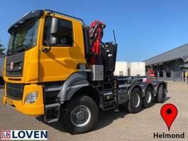 Container-LKW Tatra PR4342 Phoenix 8X6 ex. Demo 2019