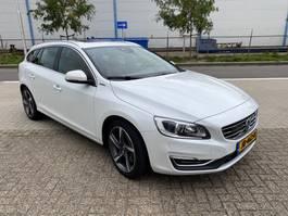 other passenger car Volvo V60 TWIN ENGINE R-design prijs excl. BTW 2015