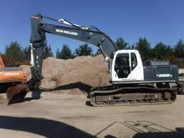 crawler excavator New Holland E 265 B 2008