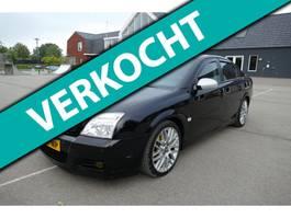hatchback car Opel Vectra GTS 3.2 V6 Elegance 2004