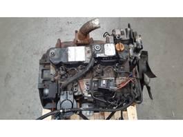 engine equipment part Yanmar 4TNV88