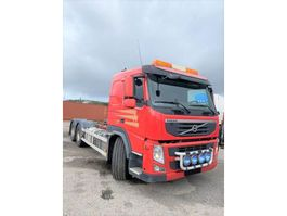 chassis cab truck Volvo FM500, 6x4, Euro 5, Chassi (former Tipper), 2010 2010