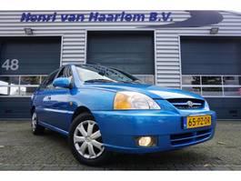 hatchback car Kia Rio 1.5 LS Ice   Airco   Trekhaak  Nieuwe DB riem   Elektrisch pakket   ... 2005