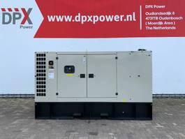 generator Perkins 210 kVA - Stage V - Generator - DPX-15710-V 2020