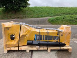 crusher and hammer attachment Atlas Copco HB3600 2014
