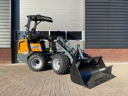wheel loader Giant G2200 HD X-TRA 2020