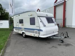 Wohnwagen Hobby 10 TMFE De Luxe 440 1997