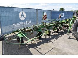 other full trailers Krone KM 8.80/8 2003