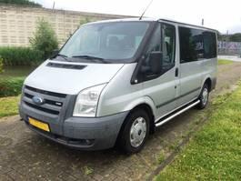 minivan - passenger coach car Ford TRANSIT/TOURNEO 2007