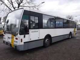 other trucks Van Hool VAN HOOL 600/2 1998