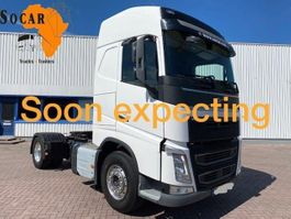 cab over engine Volvo FH 13 420 2014