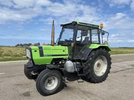 farm tractor Deutz 3.70