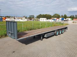flatbed semi trailer Floor FLO-12-24T Hardwood floor, great condition 1984