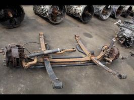 Front axle truck part Mitsubishi Canter FUSO 2007