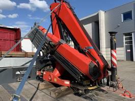 ladekran Fassi Fassi F120A.0.24 bouwjaar 2013