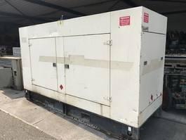 whisper power unit Deutz 150 KVA 1999