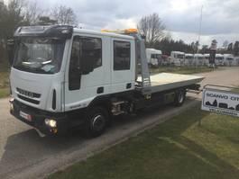 loader crane Iveco Eurocargo ML 120EL22 2011