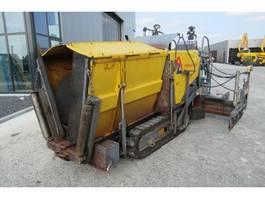 crawler asphalt paver Vogele Super 800 2013