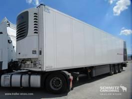 Kühlauflieger Schmitz Cargobull Semitrailer Reefer Standard Dubbeldeks 2015
