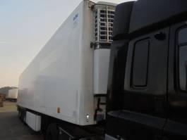 Kühlauflieger Sor Thermoking 400 sle 2008