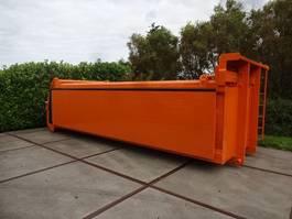 otros contenedores Geïsoleerde Container 2020