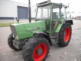 farm tractor Fendt 308 LSA 1989