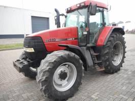 farm tractor Case MX 110 2002