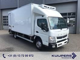 refrigerated truck Fuso Canter 7C18 / Koelbakwagen / Konvekta / Laadklep / Nieuw!! 2020