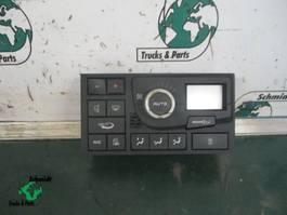 Interior part truck part Renault 21988105 Kachel regeleenheid T 460