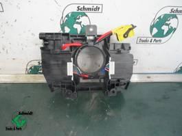 Steering system truck part Renault 708995 stuur lezer T 460