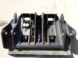 miscellaneous attachment Eurosteel Quick coupler System 2000 2018