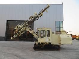 drilling rig Ingersoll Rand Ingersoll Rand EMC-470 Drill machine