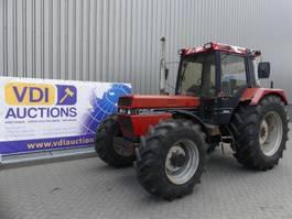 farm tractor Case 956 XL