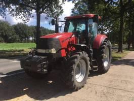 farm tractor Case Puma 195
