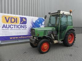 farm tractor Fendt 260 V 1992