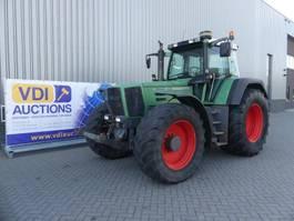 farm tractor Fendt 822 Turboshift