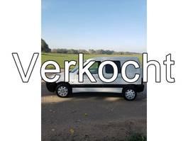 closed lcv Citroen Berlingo 1.4i 600 VERKOCHT 2005