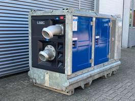 waterpump machine BBA BA 100E D265 2013