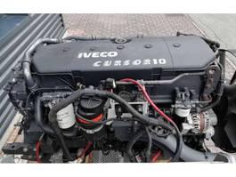 Engine truck part Iveco STRALIS CURSOR 10 EURO 5 420 450