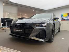 estate car Audi RS6 Avant !!2020!!Dynamic/Head-UP/Pano!! RS6 2020